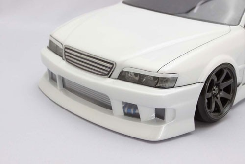 TOP ART JZX100 CHASER FRONT BUMPER TYPE 1 (TA-004FB) - Shop All