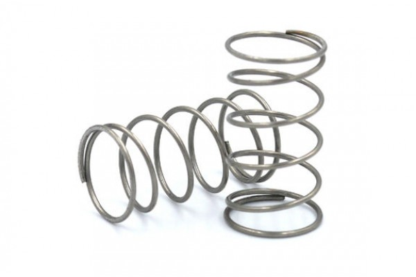 "REVE D HT REAR SPRING ""MEDIUM SOFT"" FOR RWD DRIFTING; 6.0 T 30MM (2PCS)(RD-006RMS)"