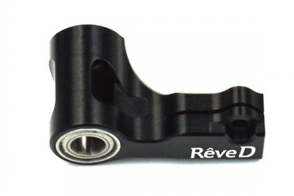 REVE D ALUMINUM FRONT UPPER ARM (LEFT SIDE)(RD-008UL)