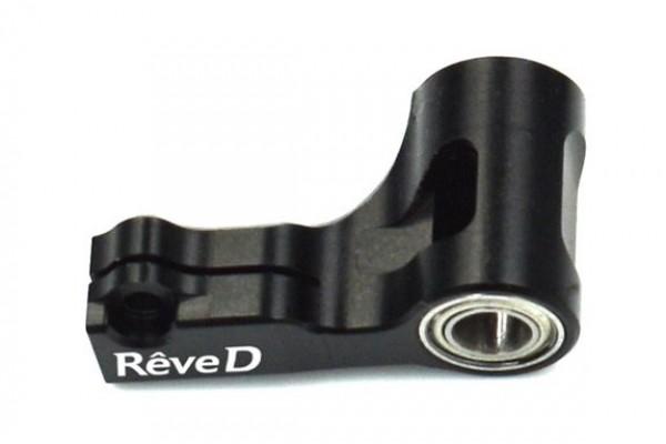 REVE D ALUMINUM FRONT UPPER ARM (RIGHT SIDE)(RD-008UR)