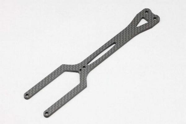 YOKOMO Curved Slide Rack Upper Deck for YD-2E series (Y2-202UD)