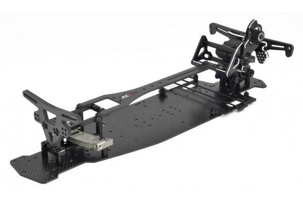 WRAP-UP NEXT KCR CONVERSION CHASSIS KIT (0565-FD)