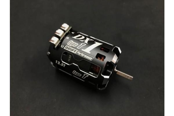 YOKOMO DX1R 13.5T BRUSHLESS MOTOR (RPM-DX135T)