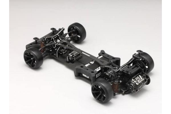 YD-2 REAR MOTOR CONVERSION KIT (Y2-RMC)
