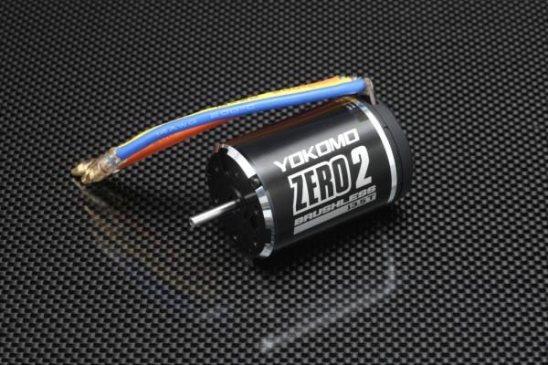 YOKOMO Brushless Motor Zero 2 8.5T (YM-BL85B)