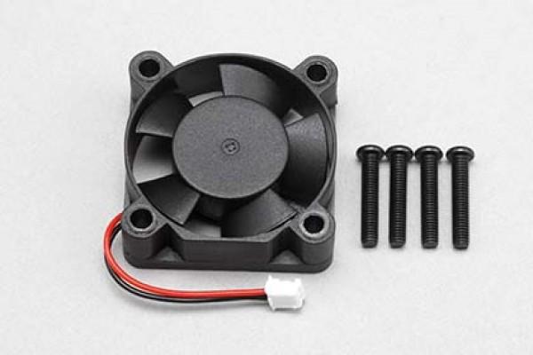 YOKOMO Cooling Fan for BL-PRO4/RS4 ESC (BL-CF4)
