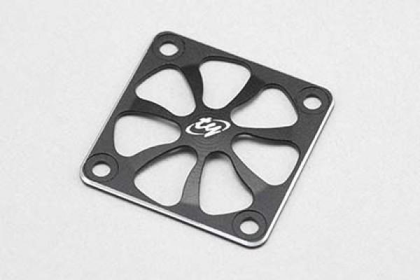 YOKOMO Cooling Fan Cover for BL-PRO4/RS4 ESC (BL-CFC4)