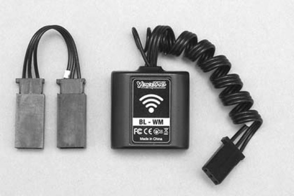 YOKOMO Wi-Fi Module for BL-ESC (BL-WM)