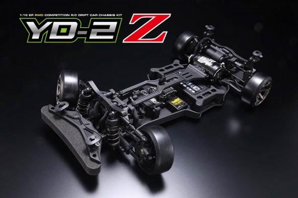 YOKOMO RWD DRIFT CAR YD-2Z (DP-YD2Z)