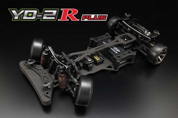 YOKOMO RWD Drift Car YD-2R PLUS (DP-UD2RPLS)