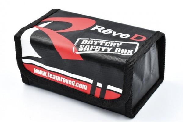 REVE D LIPO SAFETY BAG (RJ-006)