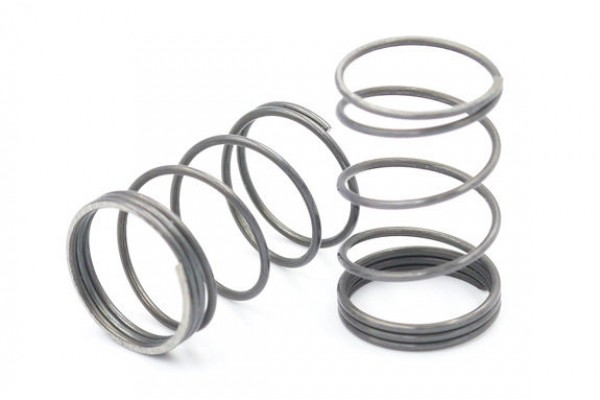 REVE D 2WS FRONT SPRING FOR RWD DRIFT; 26MM (2PCS)(RD-006F)