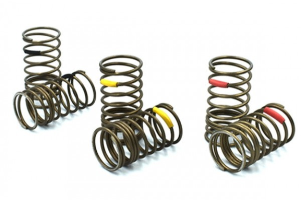 REVE D PC Rear Spring All Set for RWD Drift (RD-010AS)