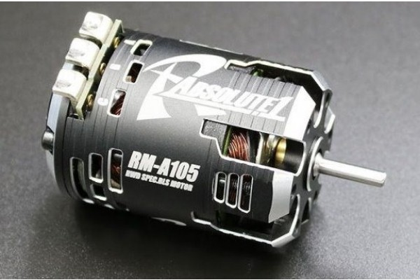 REVE D: ABSOLUTE1 Motor 10.5T (RM-A105)