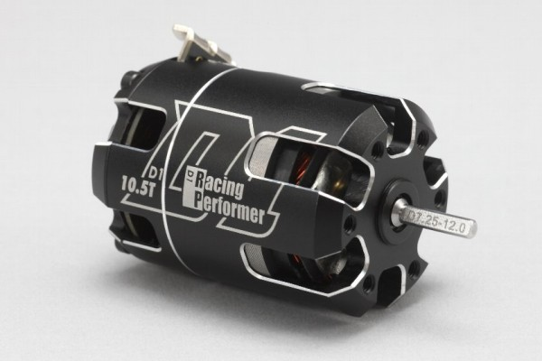 YOKOMO RP brushless motor D1 series 10.5T (RPM-D105)