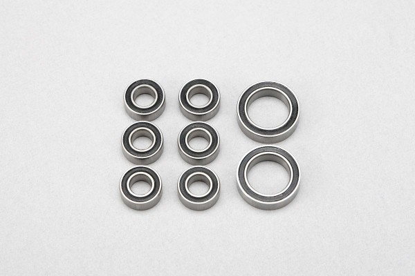 YOKOMO CERAMIC BALL BEARING OF TRANSMISSION CASE FOR YD-2 SERIES (Y2-BBCM)