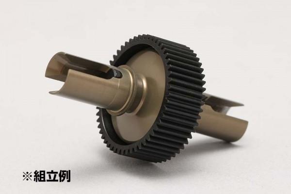 YOKOMO Aluminum Ball Diff Kit for YD-2 Series (Y2-500A)