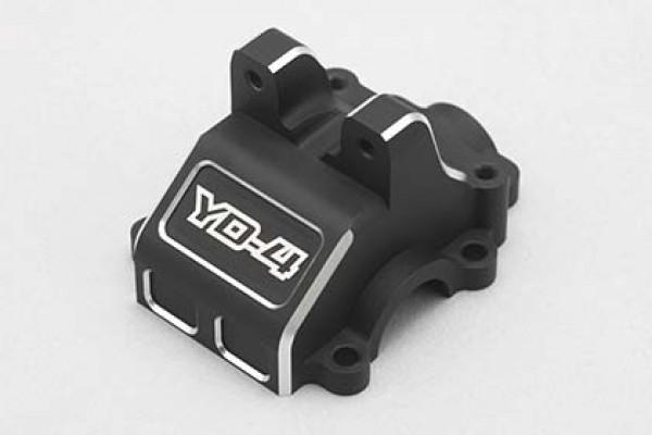 YOKOMO Aluminum Upper transmission case (Bevel edge) for YD-4 (Y4-302UC)