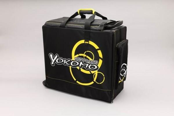 YOKOMO RACING PIT BAG IV (YT-25PB4)